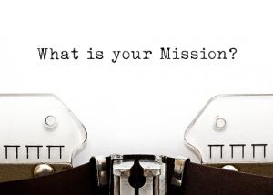Brand Vision & Mission