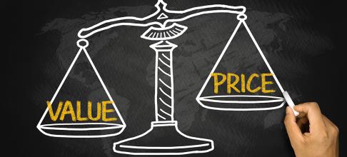 Pricing Goals