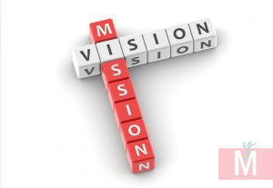 Create a Brand Mission & Vision Statement