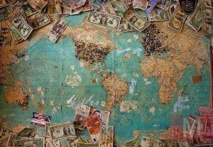 Inbound or outbound global market entry plan