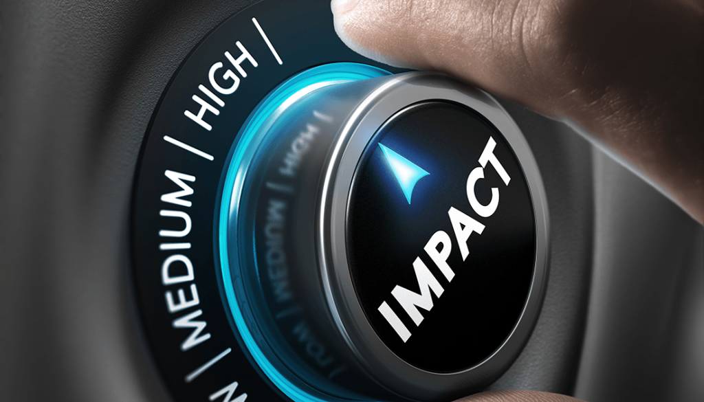 Impact With Your Sales and Marketing Materials