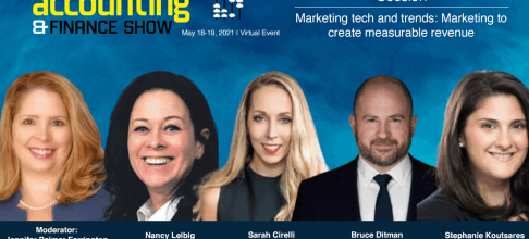 Marketing Tech and Trends