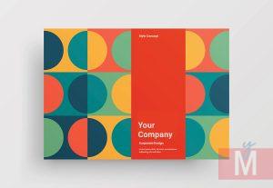 Beautifully Designed Brochures